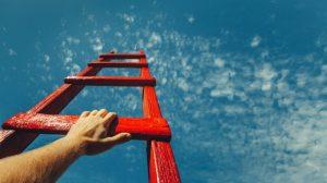 consapevolezza come raggiungerla scala