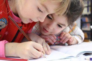 progetto meditazione a scuola per l'empatia fra bambini